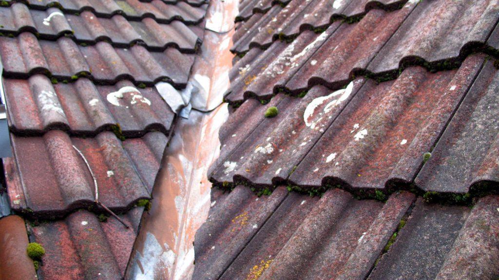 Dachkehlen dachfirste und dachgrate max vogel bedachung - Alte holzfenster abdichten ...
