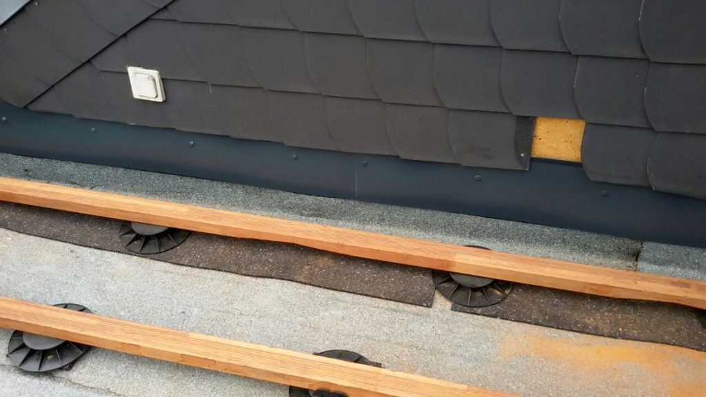 Wir verwenden FSC-zertifiziertes Holz