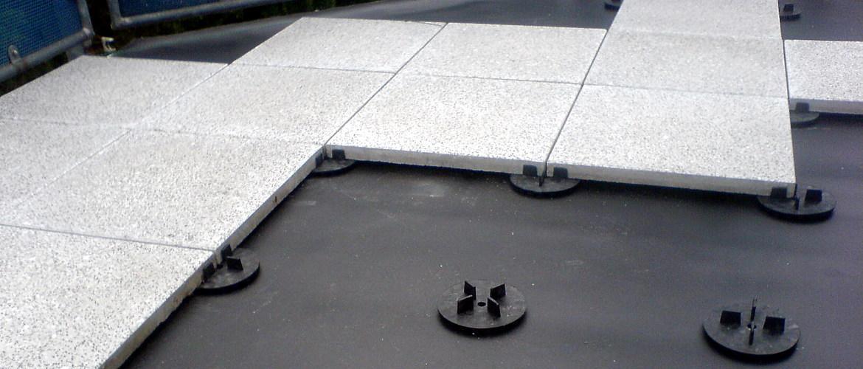 Balkon- und Terrassensanierung - Kostengünstig, frostsicher und flexibel