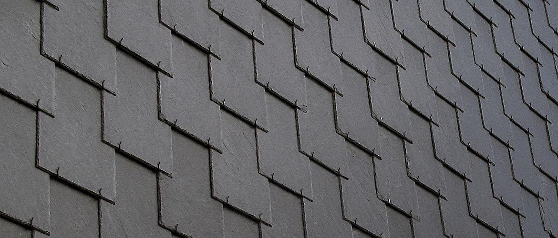 Fassadenbekleidung - Es muss nicht immer Verputz sein