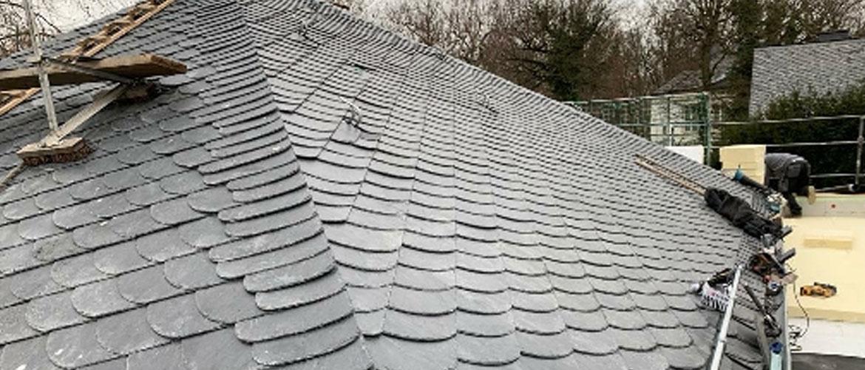 Max Vogel - Dacharbeiten