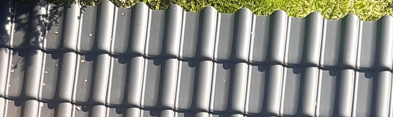 Dachumdeckung mit Holzfaser - Max Vogel